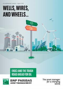 Wells, Wires, and Wheels – EROCI and the Tough Road Ahead for Oil
