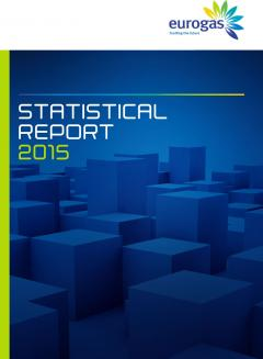 Eurogas Statistical Report 2015