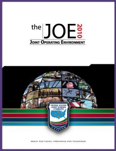 Joint Operating Environment (JOE) 2010