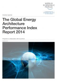 The Global Energy Architecture Performance Index Report 2014