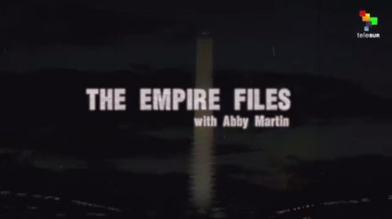 The Empire Files: Lawrence Wilkerson