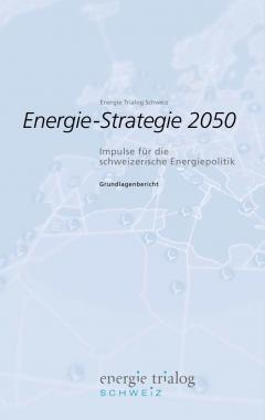 Energie-Strategie 2050