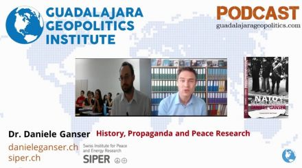 History, Propaganda and Peace Research (deutsche Untertitel)