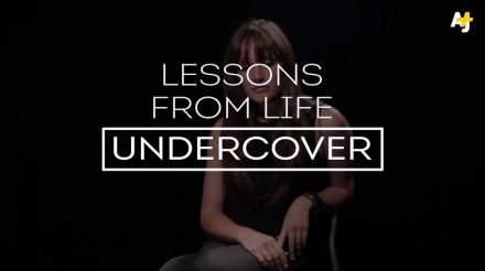 Lessons From Life Undercover