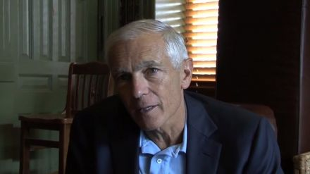 Wesley Clark on Oil and Wars