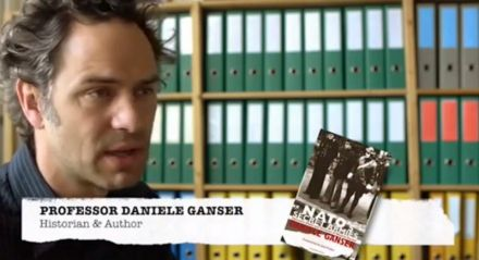Incontrovertible [Interview Daniele Ganser]