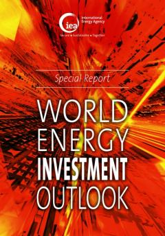 IEA World Energy Investment Outlook 2014